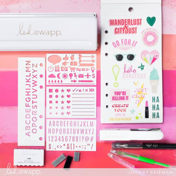Must Have Tools for Planners