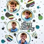 Birthday Boy Page