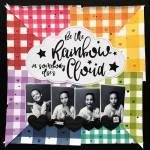 Rainbow Plaid Layout