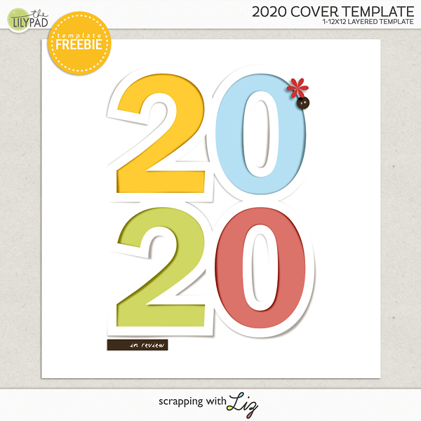 2020 Die Cut Download