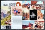 Utah Travel Layout