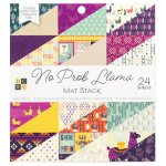 No Prob Llama Craft Paper Collection