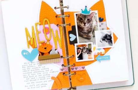 Meow Cat Pages