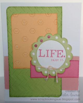 Life 1a