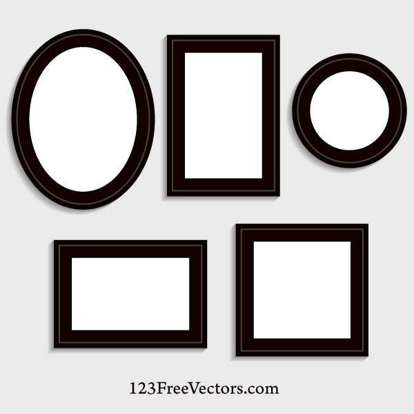 Picture-Frame-Vector-500x500