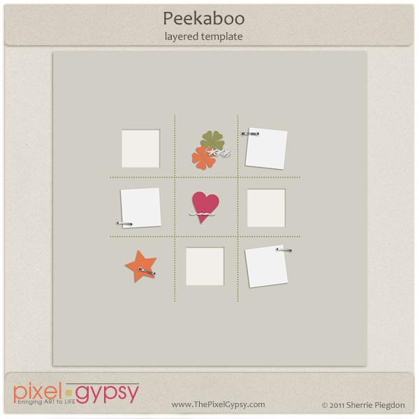 PixelGypsyPeekabooTemplate-500x500