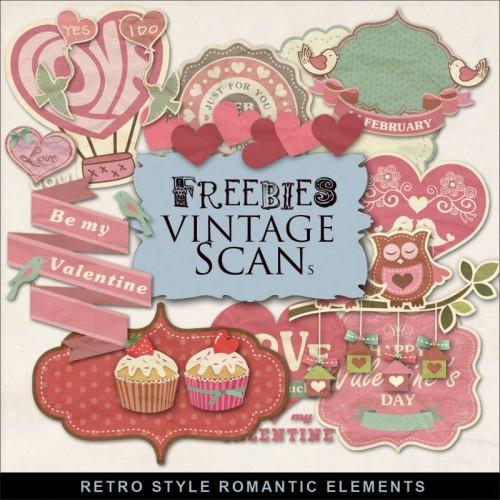 Retro-Style-Romantic-Elements-500x500