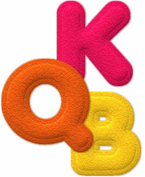 fabric-alphabet