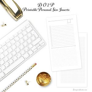 Get Your Grid On! Free Printable Grid Inserts