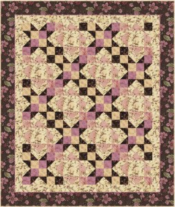 Cook Your Goose Quilt