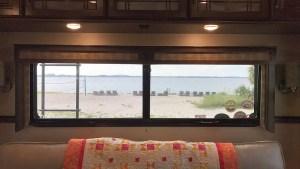 Pensacola Beach View