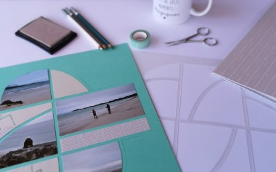 Créer son album photo en scrapbooking : 7 astuces