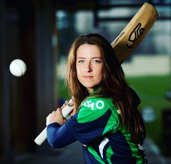 cecelia joyce : Top 4 most beautiful women cricketers in the world