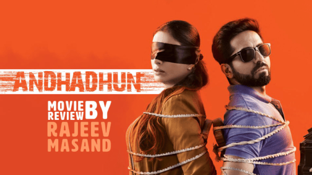2 Back To Back Hits By Ayushmann Khurrana In A Single Month Andhadhun