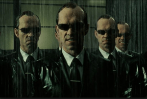 Agent Smith 7 Most Loved Villains from World Movies