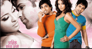 ashique banaya apne Superhit Bollywood Movie Albums in years 2004, 2005 and 2006