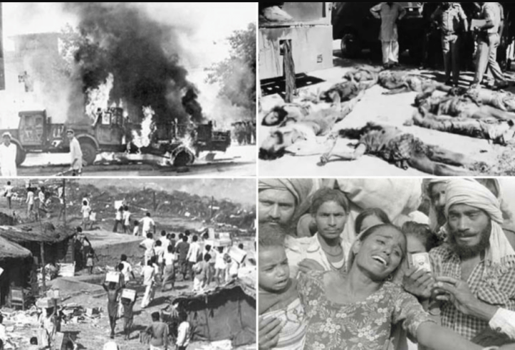 1984 Anti-Sikh Riots Case: Political Leaders Reactions on Sajjan Kumar's Conviction 2
