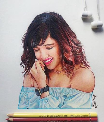 Amazing And Unknown Facts About Shirley Setia 1