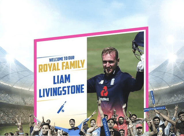 IPL Team auction 2019: Players selected by Rajasthan Royals 6