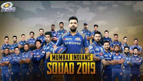 IPL Auctions 2019 MI: Yuvraj And 6 New Entries In Mumbai Indians SQUAD