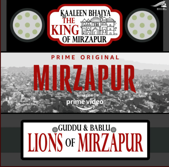 Mirzapur 2: Shooting of Tv series Mirzapur 2 is in progress 2