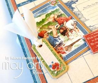 July-Embellishments