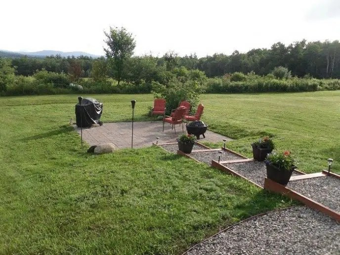 diy patio installation how to build a
