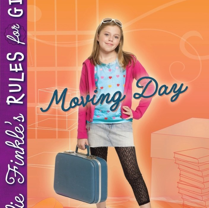 Allie Finkle Moving Day