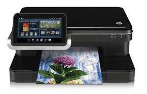 HP Photosmart e All-in-One Printer C510a