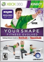 Your_Shape_Fitness_Game