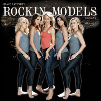Rockin models workout thumb