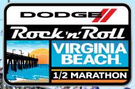 Rock 'n' Roll Half Marathon Virginia Beach
