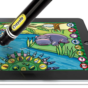Crayola ColorStudio for iPad