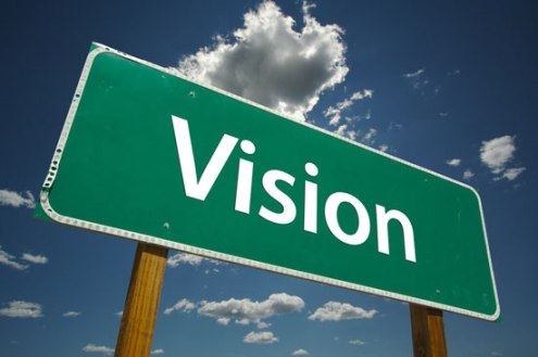 amd, achieve your dreams, vision sign