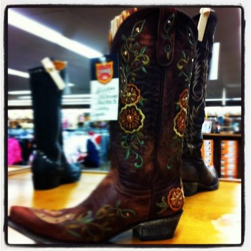 cowboy boots austin tx