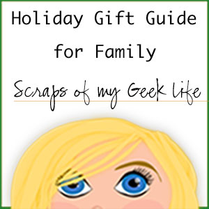 Family Tech Gift Guide Holiday
