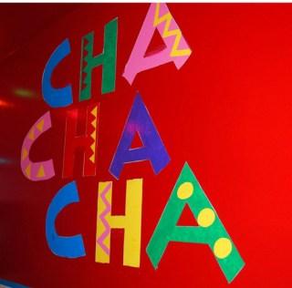 Playstation Cha Cha Cha