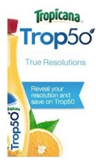 Trop50 True Resolutions
