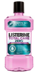 Listerine Total Care Zero