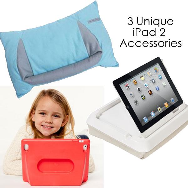ipad2 accessory