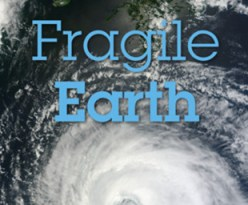 Fragile Earth Day