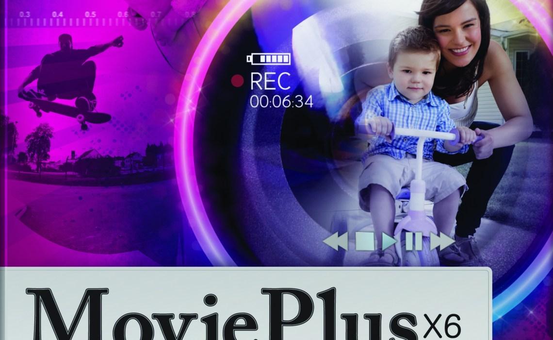 serif movieplus x6 box