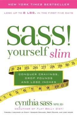 SASS Yourself Slim review