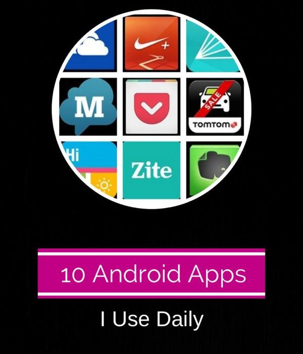 10 android apps i use daily