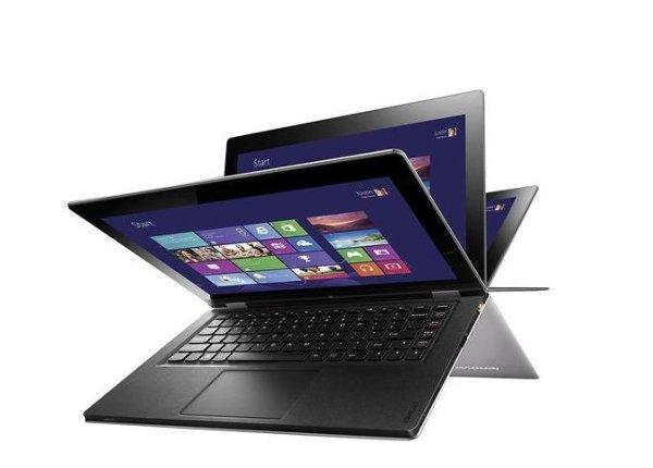Lenovo Yoga 11S Cool Gadgets
