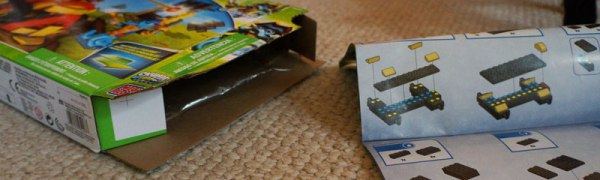 box and directions to skylanders boss tank