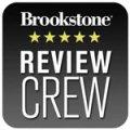 Grookstone Review Crew Badge