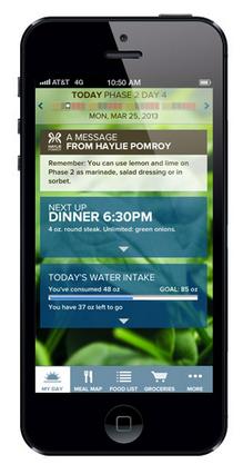 Fast Metabolism Diet App