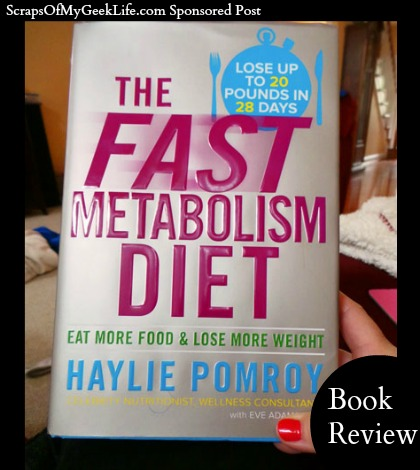 The Fast Metabolism Diet Book Review