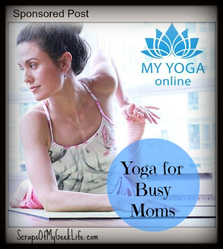 Featured My Yoga Online